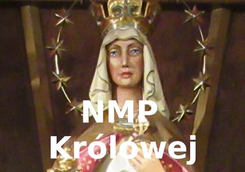 NMP Królowej