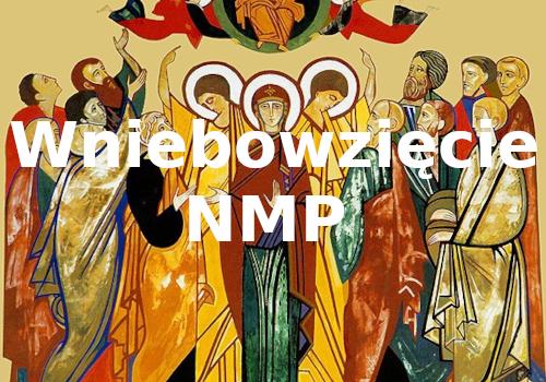 Wniebowziecie NMP